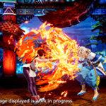 The King of Fighters XV Yuri Sakazaki Screen 5