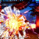 The King of Fighters XV Yuri Sakazaki Screen 6