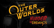 The Outer Worlds Murder on Eridanos Banner