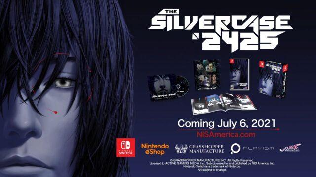The Silver Case 2425 Promo Image