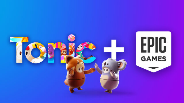 Tonic Games Group Joins Epic Games