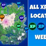 Fortnite Chapter 2 Season 5 Week 14 XP Coins Cheat Sheet