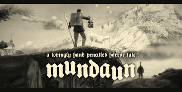 Mundaun game release