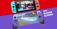 New Super Nintendo Switch Pro Release Date, Price, Specs & Launch Games Rumor Roundup