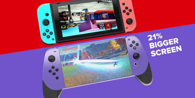 New Super Nintendo Switch Pro Release Date, Price, Specs & Launch Games Rumor Roundup