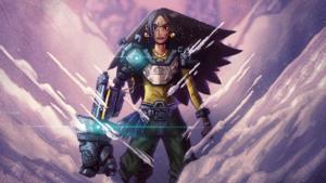 Aztech Forgotten Gods Concept Art 1