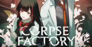 Corpse Factory Banner