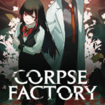 Corpse Factory Poster Small