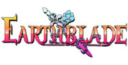 Earthblade Logo