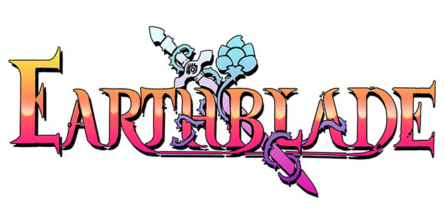 Earthblade Logo