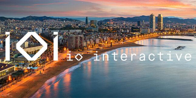 IOI Barcelona Banner