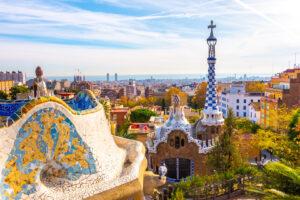 IOI Barcelona Photo 2
