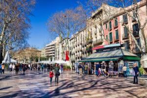 IOI Barcelona Photo 3