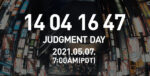 Judgment Day Banner