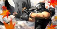 Ninja Gaiden Ryu Hayabusa Fan Art