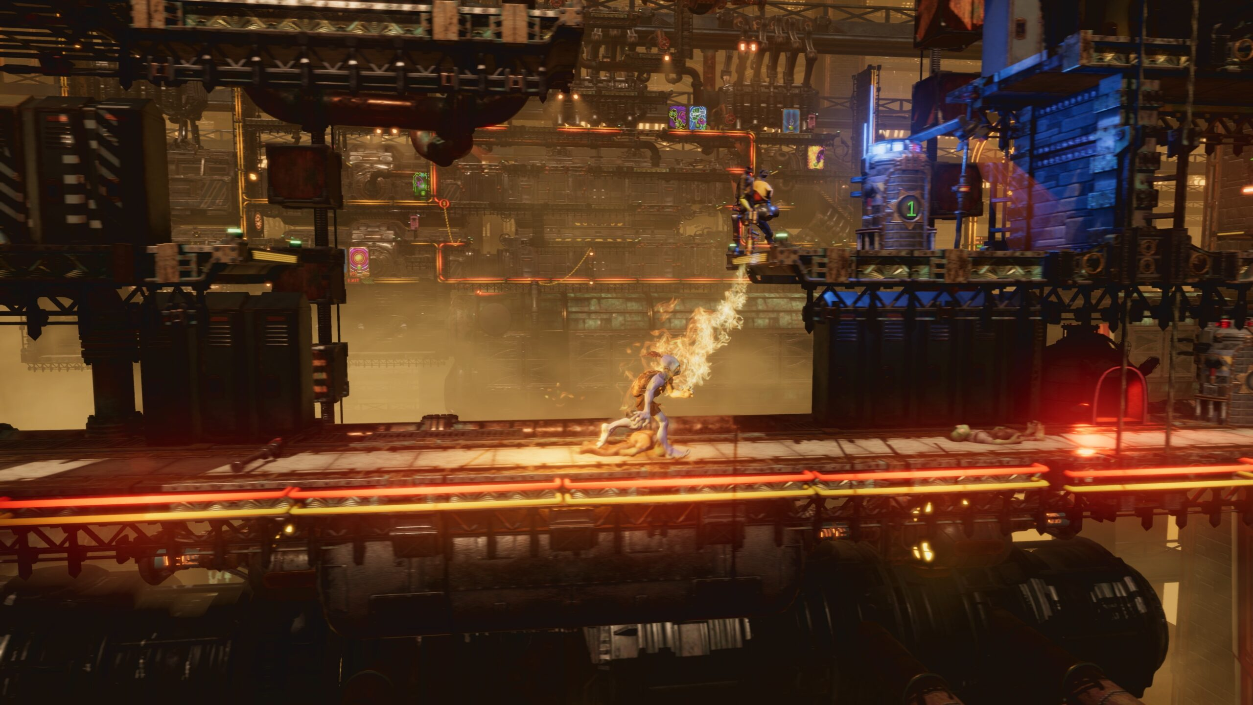 Oddworld Soulstorm Screen 10