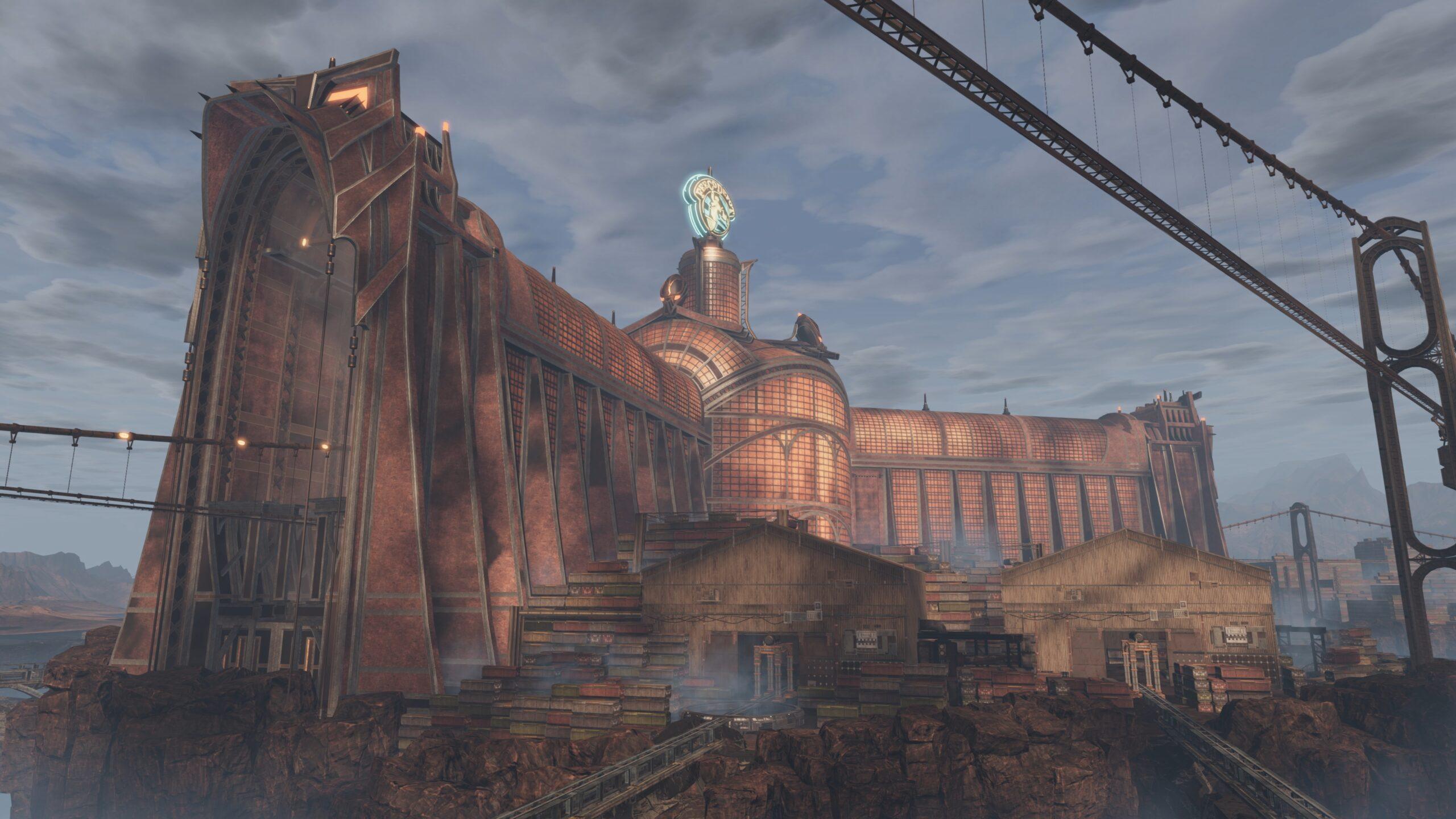 Oddworld Soulstorm Screen 12