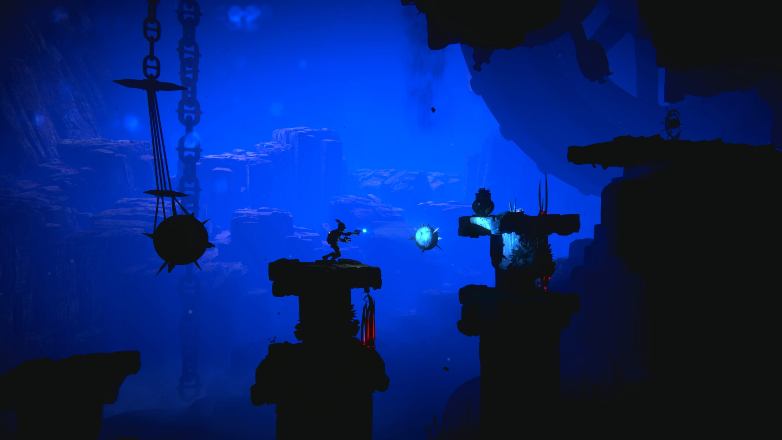Oddworld Soulstorm Screen 7