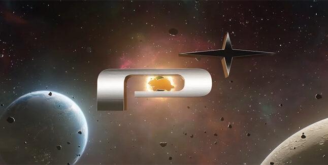 PlatinumGames Sol Cresta Banner