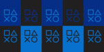 Playstation Buttons Banner