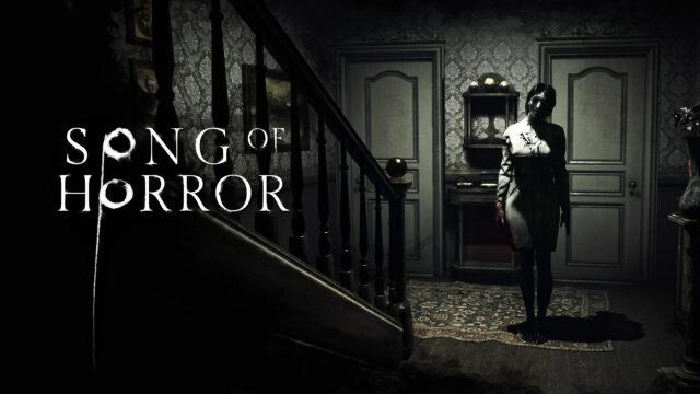 Song of Horror Key Art