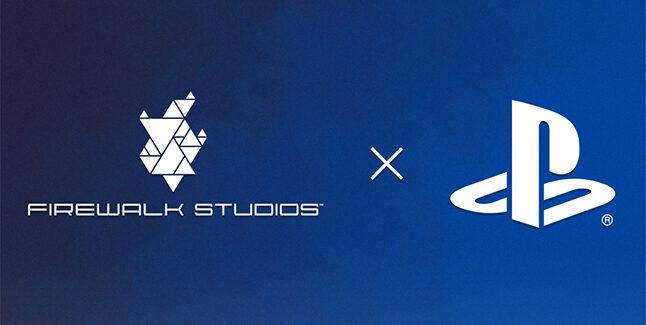 Sony Firewalk Studios Banner Small
