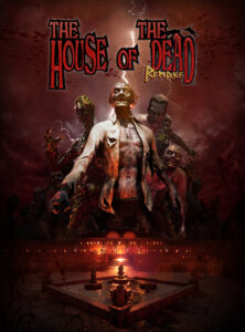 The House of the Dead Remake Poster