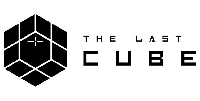 The Last Cube Logo