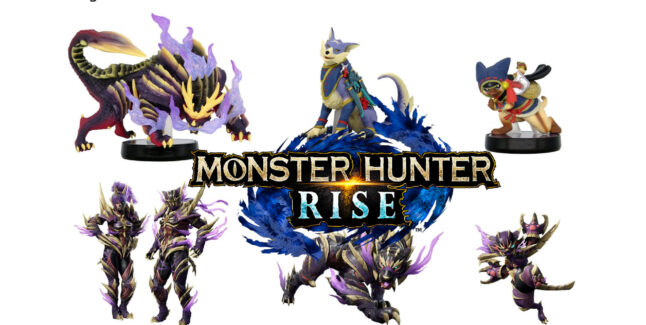 Monster Hunter Rise Cheats