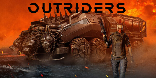 Outriders Cheats