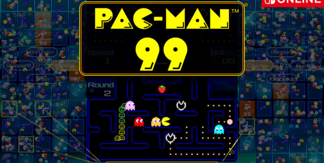 Pac-Man 99 Cheats
