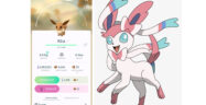 Pokemon Go: How To Evolve Eevee Into Sylveon