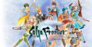 SaGa Frontier Remastered game release