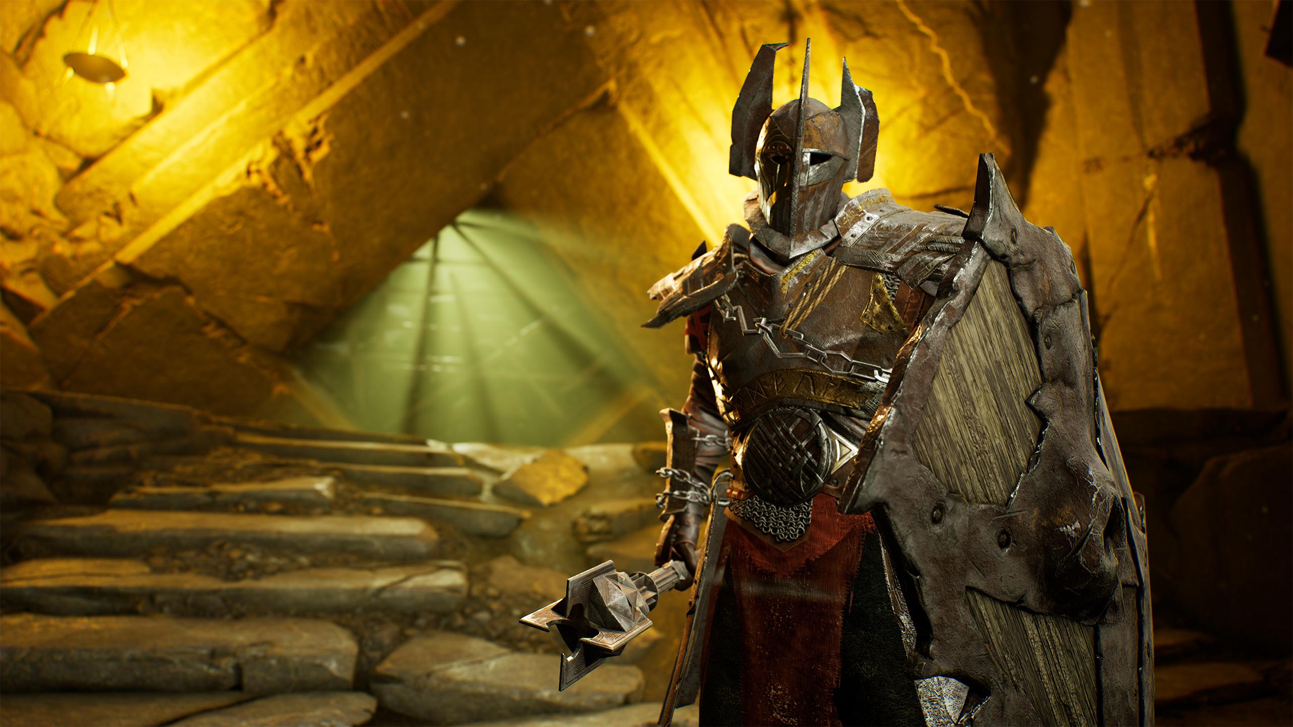 Blood of Heroes Screen 16