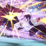 Demon Slayer Kimetsu no Yaiba Hinokami Keppuutan Screen 3