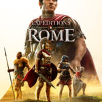 Expeditions Rome Key Art