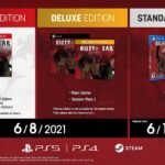 Guilty Gear -Strive- Editions