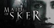 Maid of Sker Banner Old