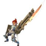 Monster Hunter Stories 2 Wings of Ruin Concept Art 7