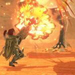 Monster Hunter Stories 2 Wings of Ruin Screen 1