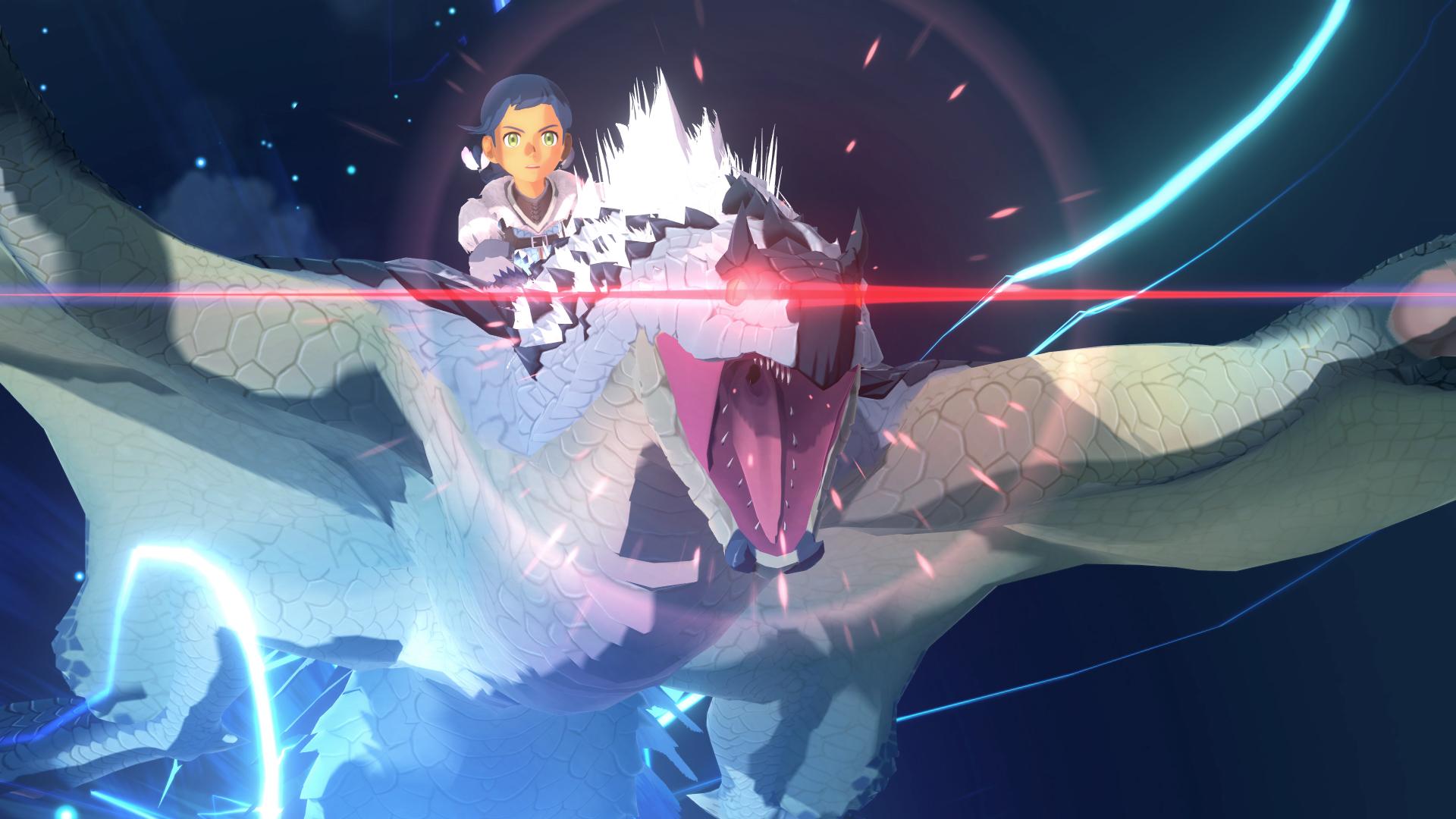 Monster Hunter Stories 2 Wings of Ruin Screen 10
