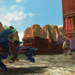 Monster Hunter Stories 2 Wings of Ruin Screen 13