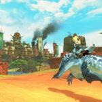 Monster Hunter Stories 2 Wings of Ruin Screen 19