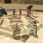 Monster Hunter Stories 2 Wings of Ruin Screen 2