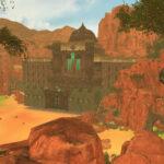 Monster Hunter Stories 2 Wings of Ruin Screen 20