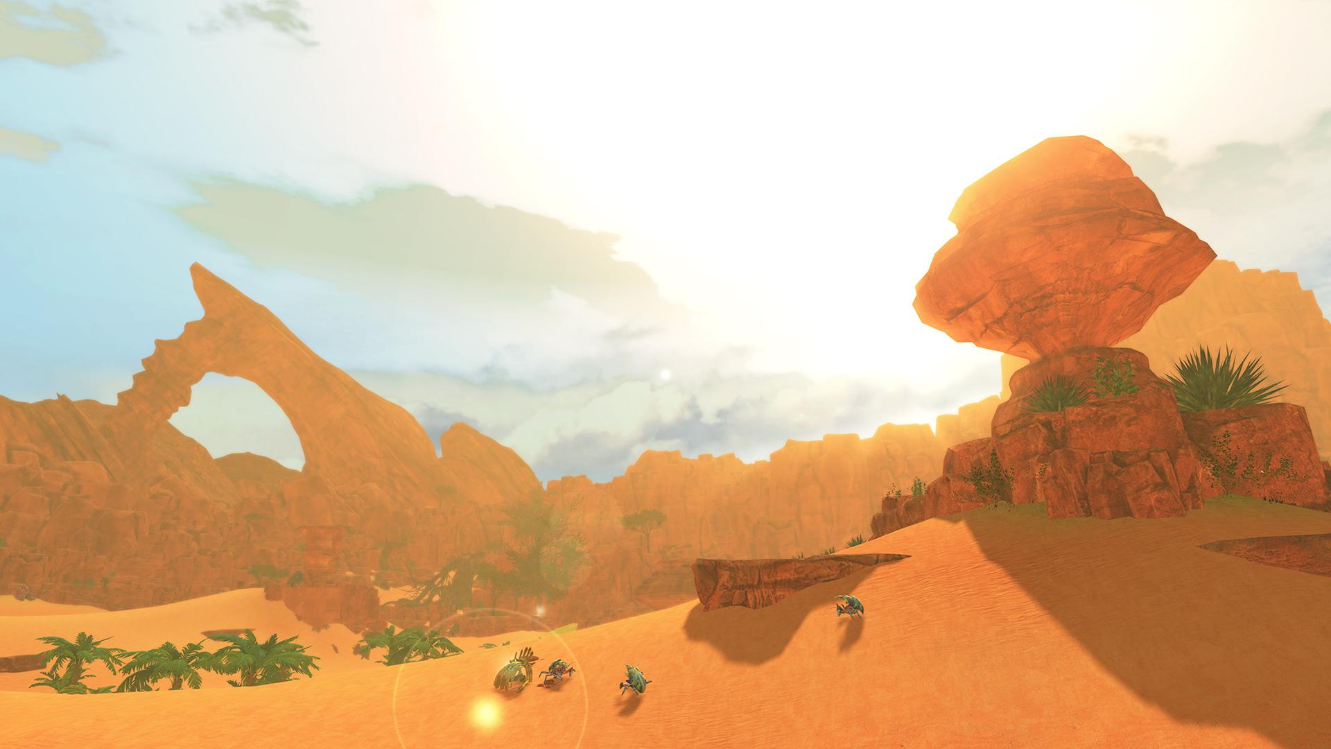 Monster Hunter Stories 2 Wings of Ruin Screen 21