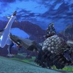 Monster Hunter Stories 2 Wings of Ruin Screen 22