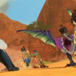 Monster Hunter Stories 2 Wings of Ruin Screen 24