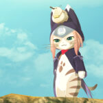 Monster Hunter Stories 2 Wings of Ruin Screen 31