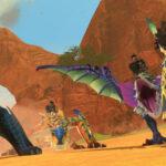 Monster Hunter Stories 2 Wings of Ruin Screen 33